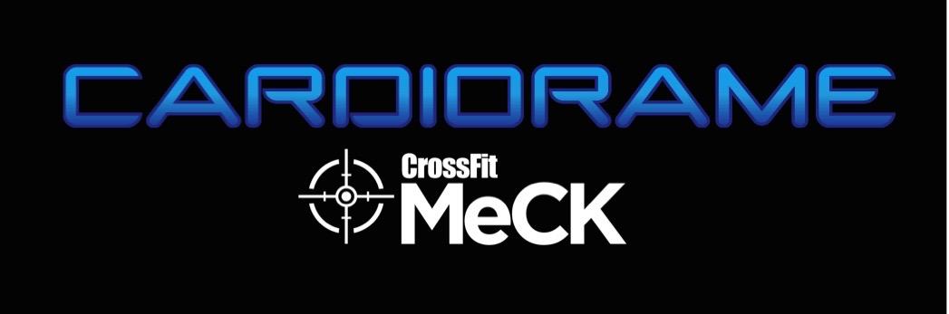 Logo CardioRame x MeCK